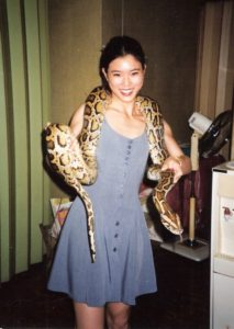 HY+python