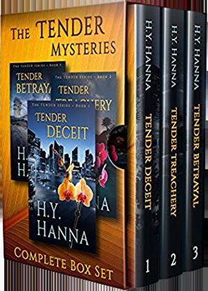 Tender Mysteries Boxed Set