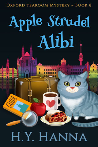 Apple-Strudel Alibi