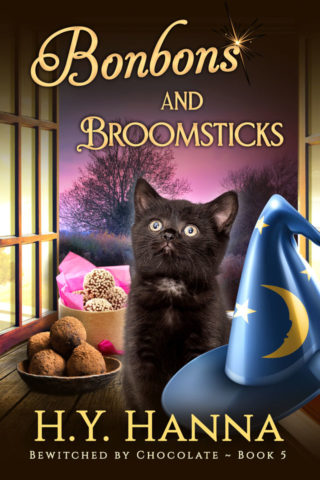 Bonbons and Broomsticks