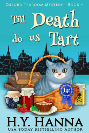 Till Death Do Us Tart