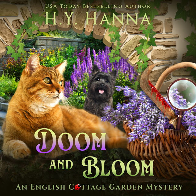 Doom and Bloom audiobook by H.Y. Hanna