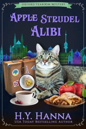 Apple Strudel Alibi