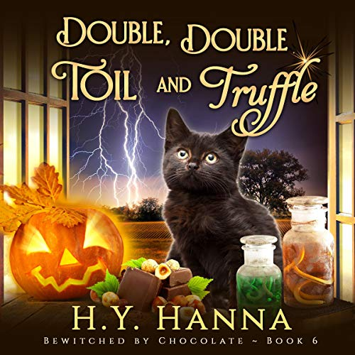 Double, Double, Toil and Truffle audiobook by H.Y. Hanna