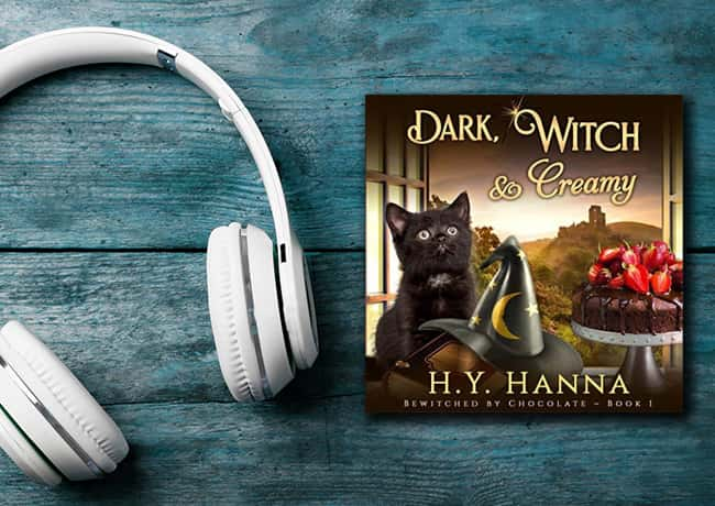 Audiobooks by H.Y. Hanna