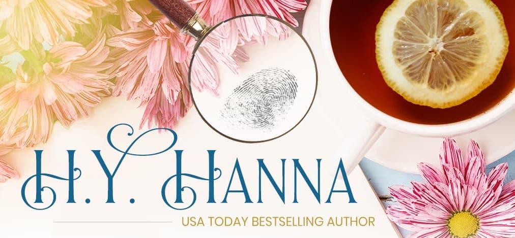 H.Y. Hanna